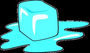 Fuione ghiaccio