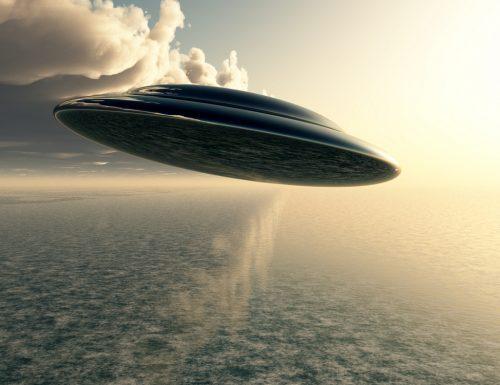 Ufo americani