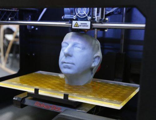 Stampanti 3D e medicina
