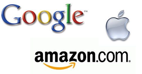 Amazon sfida Apple e Google