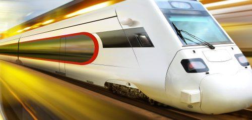 Cina – USA due giorni di treno
