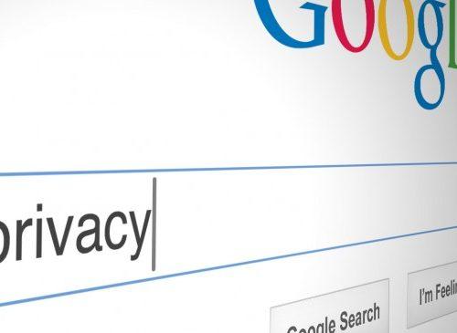 Google: diritto all'oblio