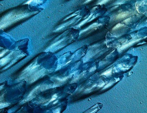 Nanogel accelera guarigione
