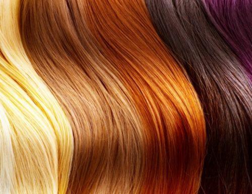 Interruttore genetico per capelli biondi