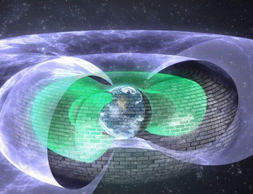 Star Trek e lo scudo deflettore della Terra