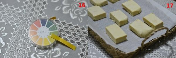 Sapone all'olio di oliva fatto in casa (7)