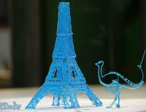 La penna 3D